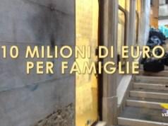 Maltempo a Venezia: CentroMarca Banca stanzia 20 milioni di euro