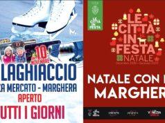 Natale 2019 a Marghera: il programma nel dettaglio