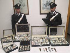 Orologi di lusso falsi: sequestrati 121 pezzi a Vigonovo