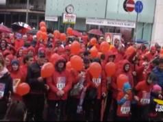 Run in Red a Jesolo: no alla violenza sulle donne 2019