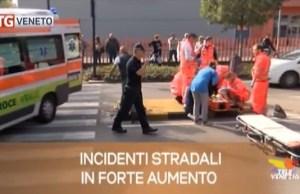 TG Veneto le notizie del 13 novembre 2019