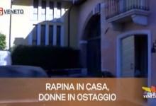 TG Veneto le notizie del 25 novembre 2019