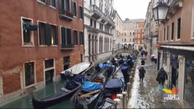 Venezia deve ripartire: i veneziani al lavoro