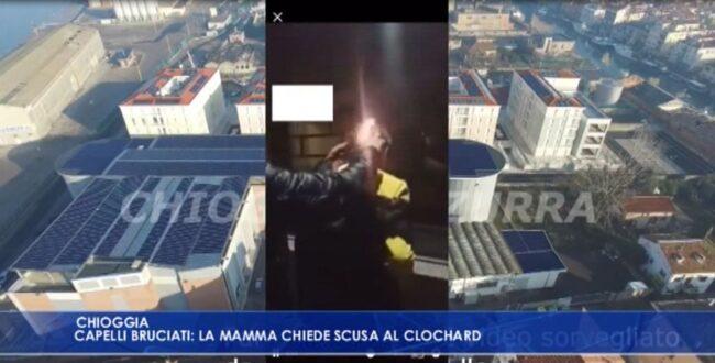 Clochard di Chioggia: la mamma chiede scusa per il gesto - Televenezia