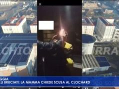VIDEO: Clochard di Chioggia: la mamma chiede scusa per il gesto - Televenezia
