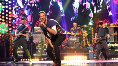 Photo of Coldplay sfoderano l'anima ecologista e rinviano il tour