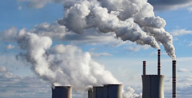 inquinamento aria jesolo