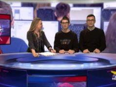 Abate Zanetti: open day per la scuola del vetro
