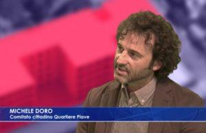 VIDEO: Quartiere Piave: in arrivo un palazzo da 66 alloggi - Televenezia