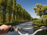 Jesolo: pronto il cantiere per la pista ciclabile Ca' Pirani - Passarella
