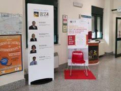 Violenza sulle donne: sedia rossa nei tre ospedali dell'Ulss4