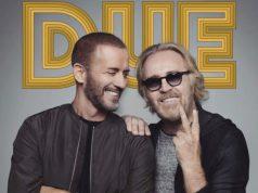 """Due, la nostra storia"", album live di Raf e Umberto Tozzi"
