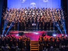 Big Vocal Orchestra in concerto al Teatro Goldoni di Venezia