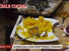 Claudio Gonella sapori d'autunno aspettando l'inverno