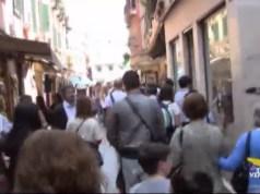 Contributo d'accesso a Venezia è fatta! A Ferragosto 8 euro