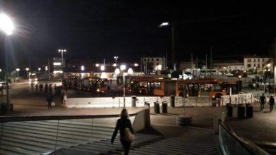Giovane trovato con la cocaina a Piazzale Roma: arrestato