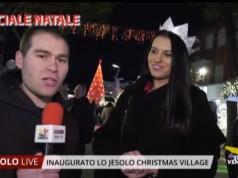 Jesolo Christmas Village 2019 date ed eventi