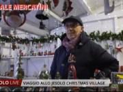 Jesolo Christmas Village 2019: viaggio tra gli espositori
