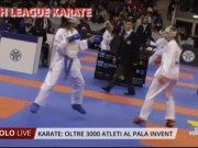Karate Youth League: oltre 3000 atleti a Jesolo