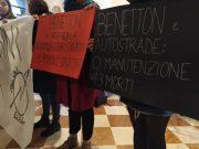 LISC: blitz degli attivisti al Career Day di Ca' Foscari