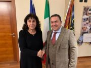 Lucia Calgaro è il nuovo direttore dello Spisal dell'Ulss4
