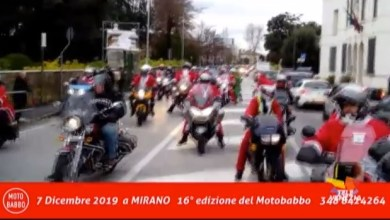 Photo of Motobabbo 2019: il motoraduno benefico a Mirano