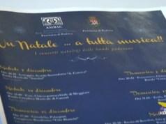 Natale Padova a tutta musica con bande, cori e majorettes