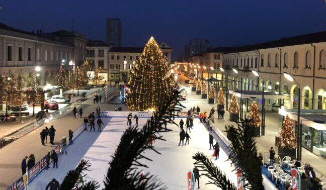 Natale a San Donà: domenica l'accensione dell'albero
