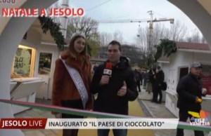 Paese di Cioccolato a Jesolo: programma e date