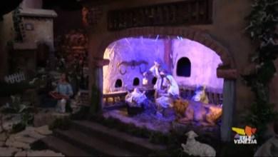 Presepe del Duomo di Dolo - Natale 2019