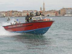 Rete antincendio di Venezia: investimento da 1,5 milioni
