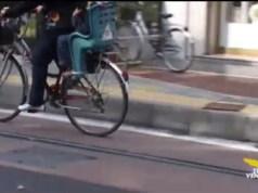 Rotaia del tram pericolosa: primo risarcimento