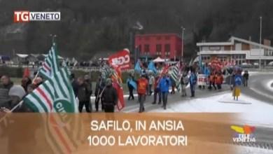 TG Veneto le notizie del 13 dicembre 2019