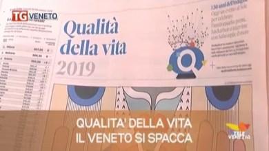 TG Veneto: le notizie del 16 dicembre 2019