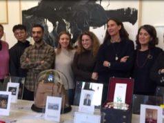 Asta benefica per Avapo Venezia: arte, musica, sport e moda