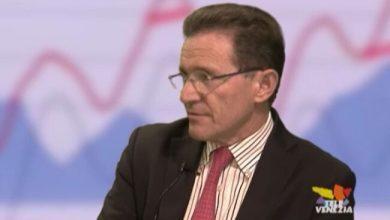 VIDEO: Mose e le fake news sull'acqua alta: intervista a Giovanni Cecconi - Televenezia