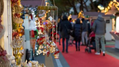 Photo of Jesolo Christmas Village 2019: programma 14-15 dicembre