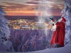 Natale al Lido di Venezia: ecco i principali eventi 2019