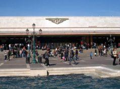 Bomba Day a Marghera: stop dei treni tra Venezia e Mestre