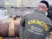 Bomba day del 2 febbraio isolerà Venezia