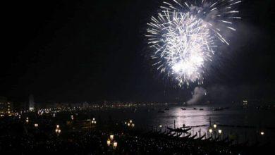Capodanno 2020 successo a Venezia e Mestre