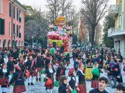 Carnevale Sanstinese 2020: programma 16 febbraio