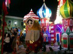 Carnevale di Burano 2020: programma sfilate e concerti