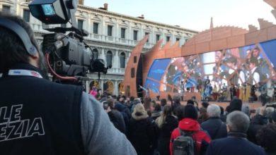 Diretta Carnevale di Venezia 2020 su Televenezia e streaming
