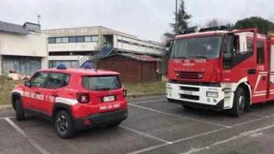 istituto 8 Marzo di Mirano: evacuate 50 persone