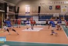 Invent San Donà vittoriosa al tie-break contro Cuneo