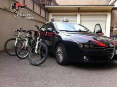 Ladri di biciclette: arrestati due giovani a Mirano - Televenezia