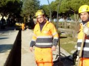 Metano arriva in centro a Bibione: interventi per 15 milioni