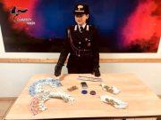 Pusher arrestato a Marghera: la sua base in Piazza Mercato