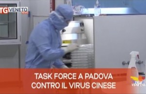 TG Veneto News: le notizie del 27 gennaio 2020